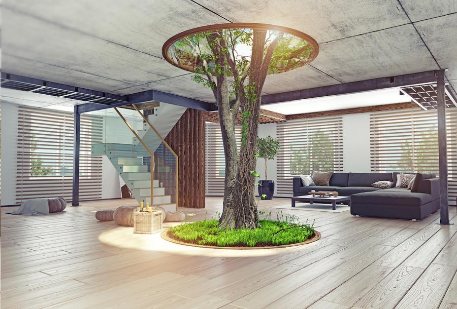 Healthy Home Trends A Builder's Perspective IAQ Green Living Panasonic