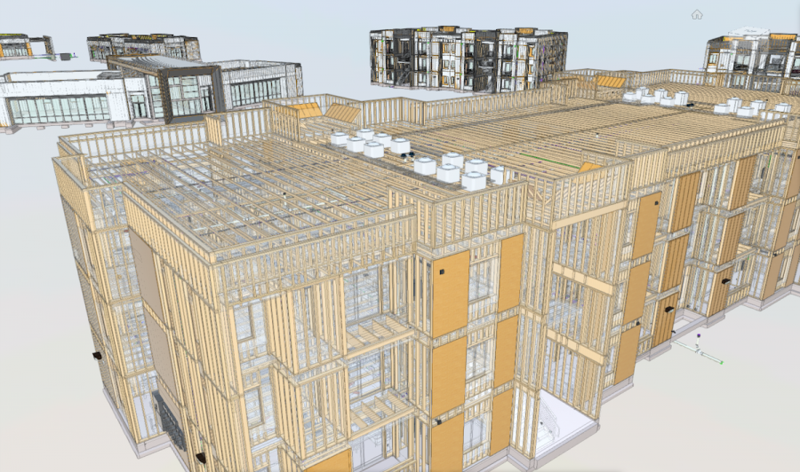MultiGreen's Data-Driven Approach To Residential Development, ConstructUtopia report, Autodesk