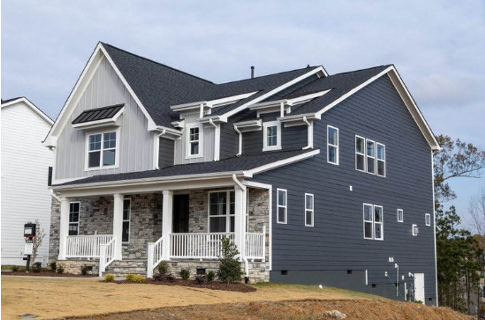 4 Trends in Fiber Cement for 2021