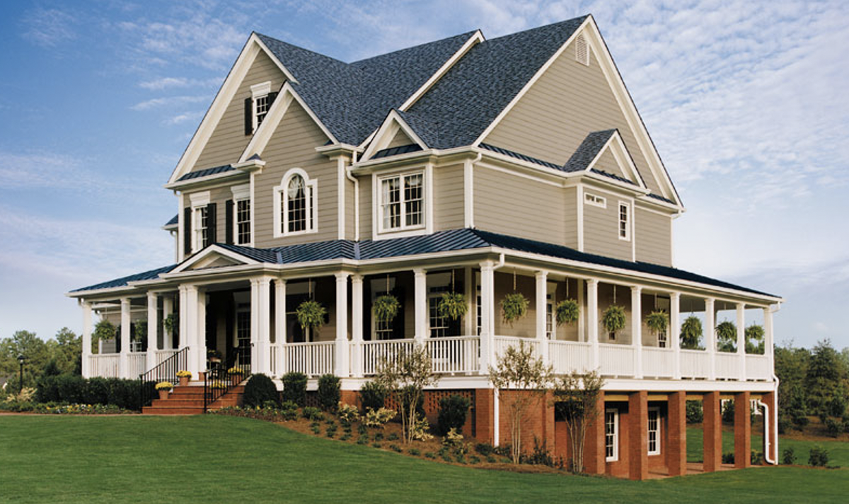 9 trending exterior house colors in 2021