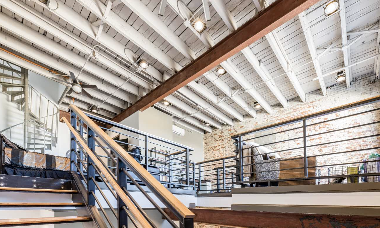 best hvac for industrial lofts