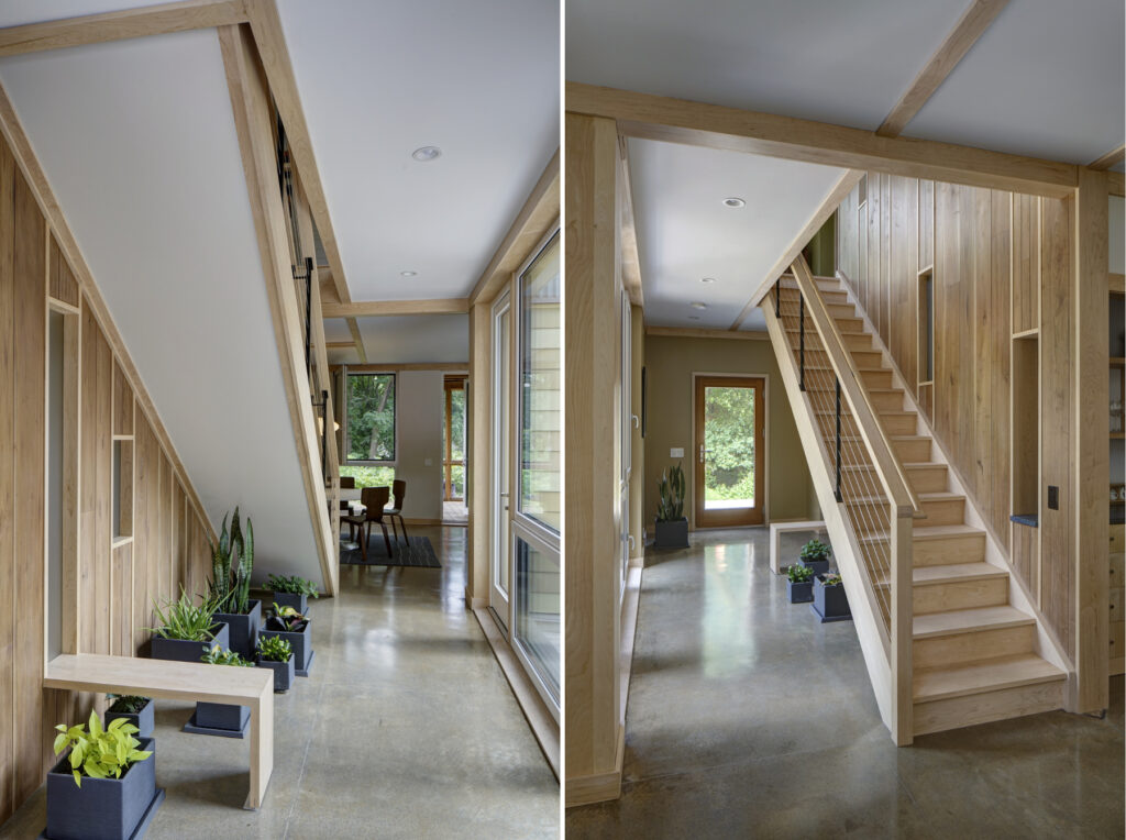 why every builder should study passive house design